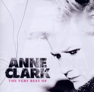 Clark,Anne
