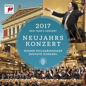 Dudamel,Gustavo/Wiener Philharmoniker