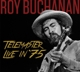 Buchanan,Roy :Telemaster Live In '75