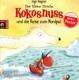 Schepmann,Philipp :Der Kleine Drache Kokosnuss-Reise Zum Nordpol