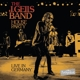 J.Geils Band :House Party Live In Germany (DVD+CD)