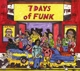 7 Days Of Funk (Snoop Dogg & Dam Funk) :7 Days Of Funk