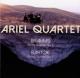 Ariel Quartet :Brahms:String Quartet 2/Bartok:String Quartet 1