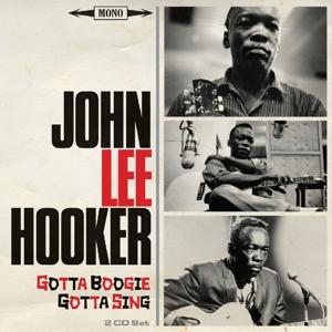 Hooker,John Lee