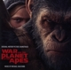 Giacchino,Michael :War for the Planet of the Apes/OST