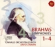 Zinman,David :Brahms: Sinfonien 1-4