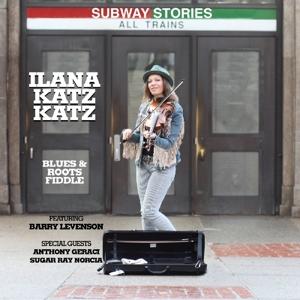 Katz,Iana Katz
