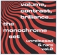 Monochrome Set,The :Volume,Contrast,Brilliance:Vol.2