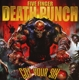 Five Finger Death Punch :Got Your Six (Standard CD)