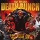 Five Finger Death Punch :Got Your Six (Standard CD)