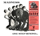 Madness :One Step Beyond-35th Anniversary Edition (CD+DVD)