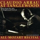 Arrau,Claudio :Claudio Arrau spielt Mozart (Tanglewood Festival)