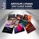 Lyman,Arthur :8 Classic Albums