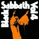 Black Sabbath :Black Sabbath Vol.4 (Jewel Case CD)