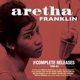 Franklin,Aretha :The Complete Releases 1956-62