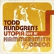 Rundgren,Todd :Utopia: Live At Hammersmith Odeon 1975