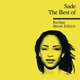 Sade :All Time Best-Reclam Musik Edition 26
