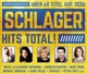 Various :Schlager Hits Total!