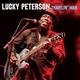 Peterson,Lucky :Travelin' Man
