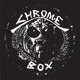Chrome :Chrome Box (8CD+7 '' Single)