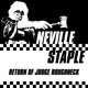 Staple,Neville :Return Of Judge Roughneck