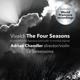 Chandler,Adrian/La Serenissima :The Four Seasons/Concertos For Basoon
