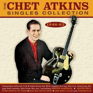 Atkins,Chet