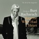 Bacharach,Burt :Anyone Who Had A Heart-The Art Of The Songwriter