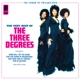 Three Degrees,The :The Three Degrees-The Very Best Of
