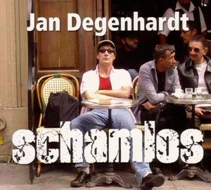 Jan Degenhardt