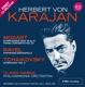 Karajan,Herbert von/Philharmonia Orchestra :Sinfonien und Orchesterwerke