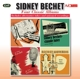 Bechet,Sidney :Four Classic Albums
