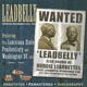 LeadBelly :Wanted