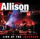 Allison,Bernard :Live At The Jazzhaus