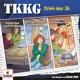 TKKG :Krimi-Box 20 (Folgen 119,129,179)