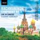 Ashkenazy,Vladimir/Philharmonia Orchestra :Sinfonie 1 (Live-Aufn.)