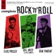 Presley,Elvis/Haley,Bill & His Comets/Vincent,Gene :Complete Rock'n'Roll (Box)