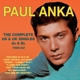 Anka,Paul :The Complete US & UK Singles As & Bs 1956-62