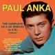 Anka,Paul :The Complete US & UK Singles As & Bs 1956-62