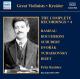 Kreisler,Fritz :Complete Recordings Vol.4