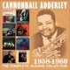 Adderley,Cannonball :The Complete Albums Collection: 1958-1960