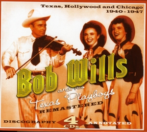 Wills,Bob & His Texas Playboys