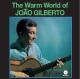 Gilberto,Joao :The Warm World (Ltd.Edition 180gr Vinyl)