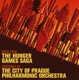City Of Prague Philharmonic Orchestra,The :Music From The Hunger Games Saga