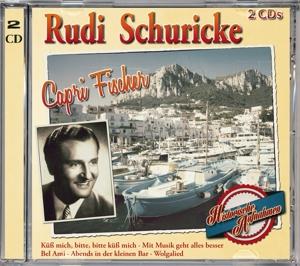Schuricke,Rudi