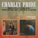 Pride,Charley :There's A Little Bit Of Hank In Me/