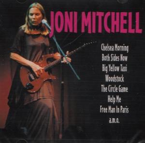 Mitchell,Joni