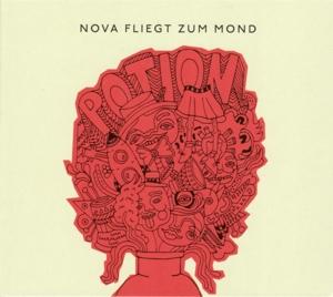 Nova Fliegt Zum Mond