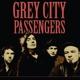 Grey City Passengers :Grey City Passengers  (12'' Vinyl)