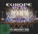 Europe :The Final Countdown 30th Anniversary Show-Live At